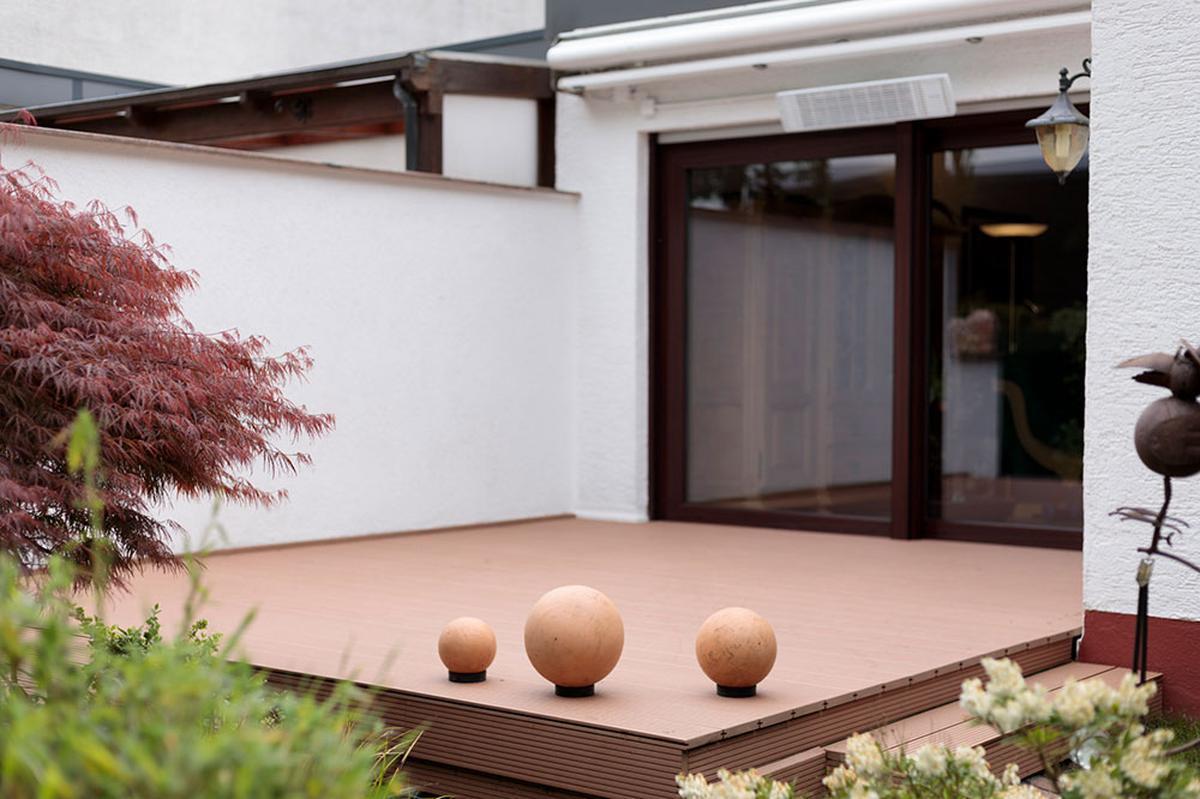 Individuelle Gartenmöbel für Ihre Terrasse und Ihren Garten – Jürgen ...